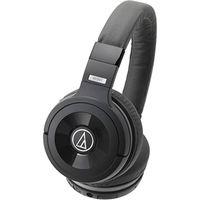 オーディオテクニカ SOLID BASS Bluetooth ワイヤレスステレオヘッドセット ATH-WS99BT 1本  (直送品)