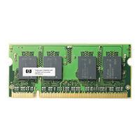HP(ヒューレット・パッカード) 8GB DDR3 SDRAM SODIMMメモリモジュール(1600MHz) B4U40AA 1個  (直送品)