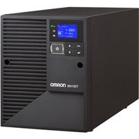 オムロン 無停電電源装置 ラインインタラクティブ/1500VA/1350W/据置型 BN150T 1台  (直送品)