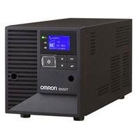 オムロン 無停電電源装置 ラインインタラクティブ/500VA/450W/据置型 BN50T 1台  (直送品)