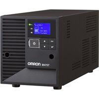 オムロン 無停電電源装置 ラインインタラクティブ/750VA/680W/据置型 BN75T 1台  (直送品)