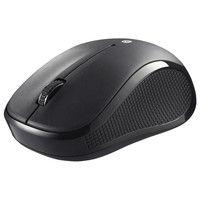 バッファロー Bluetooth3.0 BlueLEDマウス 静音/3ボタン ブラック BSMBB21SBK 1台  (直送品)