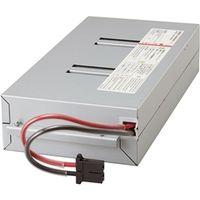 オムロン 交換用バッテリーパック(BU1002RW用) BUB1002RW 1台  (直送品)