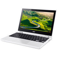 Acer Chromebook 11.6型ノートPC Celeron/Office無 CB5-132T-A14N (直送品)