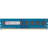 低電圧1.35V デスクトップ用 PC3ー12800/DDR3ー1600 8GB 240pin DIMM 日本製 CD8G-D3LU1600  (直送品)