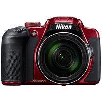 ニコン デジタルカメラ COOLPIX B700 レッド COOLPIXB700RD 1式  (直送品)