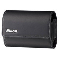 ニコン カメラケース ブラック CS-NH55BK 1個  (直送品)