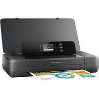 HP プリンター OfficeJet 200 Mobile CZ993A#ABJ A4 カラーインクジェット(直送品)