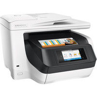 HP プリンター OfficeJet Pro 8730 D9L20A#ABJ A4 カラーインクジェット Fax複合機(直送品)