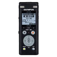 オリンパス ICレコーダー VoiceーTrek (ブラック) DM-720 BLK 1台  (直送品)