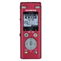オリンパス ICレコーダー VoiceーTrek (レッド) DM-720 RED 1台  (直送品)