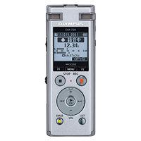 オリンパス ICレコーダー VoiceーTrek (シルバー) DM-720 SLV 1台  (直送品)