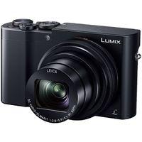 パナソニック デジタルカメラ LUMIX TX1 (ブラック) DMC-TX1-K 1台  (直送品)