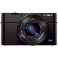 ソニー デジタルスチルカメラ Cyberーshot RX100 IV (2010万画素CMOS/光学x2.9) DSC-RX100M4 1台  (直送品)