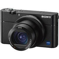 ソニー デジタルスチルカメラ Cyberーshot RX100 V (2010万画素CMOS/光学x2.9) DSC-RX100M5 1台  (直送品)