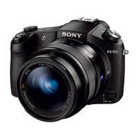ソニー デジタルスチルカメラ Cyberーshot RX10 II (2020万画素COMS/光学8.3倍) DSC-RX10M2 1台  (直送品)
