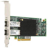 StoreFabric CN1200E Dual Port Converged Network Adapter E7Y06A  (直送品)