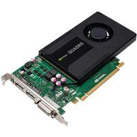ELSA ワークステーション向けグラフィックスボード NVIDIA Quadro K2200 EQK2200-4GER 1式  (直送品)