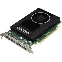 ELSA ワークステーション向けグラフィックボード NVIDIA Quadro M2000 EQM2000-4GER 1式  (直送品)