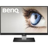 BenQ フリッカーフリー ブルーライト軽減 23.8型 1920x1080(FHD) 液晶ディスプレイ GW2406Z 1台  (直送品)