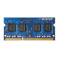 HP(ヒューレット・パッカード) 4GB DDR3LーSDRAMメモリ(PC3ー12800) H6Y75AA#UUF 1個  (直送品)