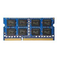 HP(ヒューレット・パッカード) 8GB DDR3LーSDRAMメモリ(PC3ー12800) H6Y77AA#UUF 1個  (直送品)