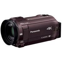 パナソニック デジタル4Kビデオカメラ (ブラウン) HC-WX995M-T 1台  (直送品)