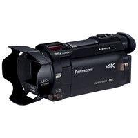 パナソニック デジタル4Kビデオカメラ (ブラック) HC-WXF990M-K 1台  (直送品)