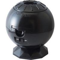 セガトイズ ホームスターLite2 ブラック HS796432 1個  (直送品)