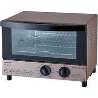 日立 オーブントースター シャンパンゴールド HTO-CF50N 1個  (直送品)