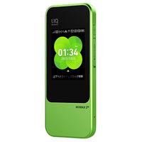 UQコミュニケーションズ DIS mobile WiMAX専用 Speed WiーFi NEXT W04 (グリーン) HWD35SGU/DM  (直送品)