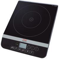 T-fal Tーfal 卓上IH調理器 デイリーIH ブラック IH2028JP 1台  (直送品)