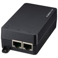 ギガビット対応 IEEE802.3af/at準拠 PoE給電アダプタ ING-ADE3AT 1本
