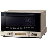 小泉成器 スモークトースター ゴールド KCG1201N 1台(直送品)