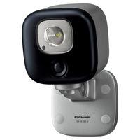 パナソニック LEDセンサーライト (メタリックブロンズ) KX-HA100S-H 1台(直送品)