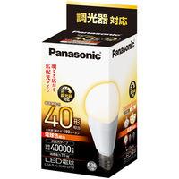 パナソニック LED電球 7.1W (電球色相当) LDA7LGK40DW 1個  (直送品)