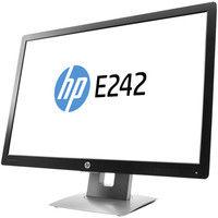 HP(ヒューレット・パッカード) EliteDisplay 24インチワイドIPSモニター E242 M1P02AA#ABJ 1台  (直送品)
