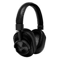 密閉型Bluetoothヘッドホン Master&Dynamic MW60 BLACK/BLACK MW60B1-BLK  (直送品)