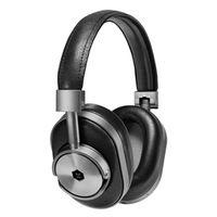 MASTER&DYNAMIC 密閉型Bluetoothヘッドホン MW60 GUNMETAL/BLACK MW60G1-GM 1台  (直送品)