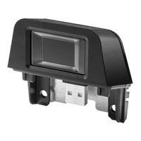 HP(ヒューレット・パッカード) RP9 Integrated FingerprintReaderーLeft N3R64AA 1個(直送品)