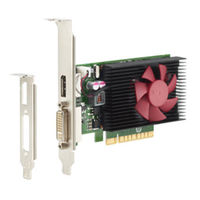 HP(ヒューレット・パッカード) NVIDIA GeForce GT 730 LP 2GB(16xPCIe) N3R90AA 1個  (直送品)