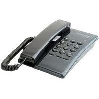 ノーザンブルー ベーシック電話機 (ブラック) NB-2000BK 1台  (直送品)