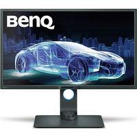 BenQ フリッカーフリー ブルーライト軽減 32型 3840x2160(UHD) 液晶ディスプレイ PD3200U 1台  (直送品)