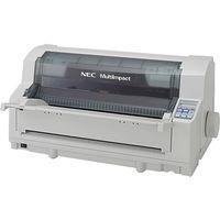 NEC ドットインパクトプリンタ MultiImpact 700JE PR-D700JE 1台  (直送品)