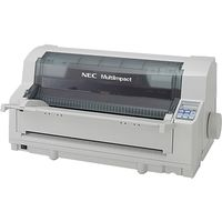 NEC ドットインパクトプリンタ MultiImpact 700JEN PR-D700JEN 1台  (直送品)