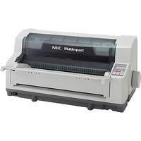 NEC ドットインパクトプリンタ MultiImpact 700XE PR-D700XE 1台  (直送品)