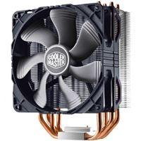 Master Cooler Master Hyper 212X (耐久性タイプありヒートシンクも放熱対策されたCPUクーラー) RR-212X-20PM-J1