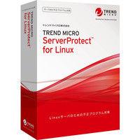 トレンドマイクロ PKG ServerProtect for Linux 新規 SPZZLLJ3XSBOPN3702Z 1式(直送品)