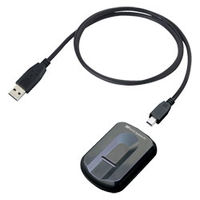 ラトックシステム USB指紋認証システムセット・スワイプ式 SREX-FSU3 1台  (直送品)