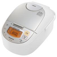 パナソニック IHジャー炊飯器 1.0L (シャンパンホワイト) SR-FD106-W 1台  (直送品)